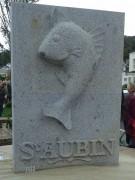St Aubin Plinth