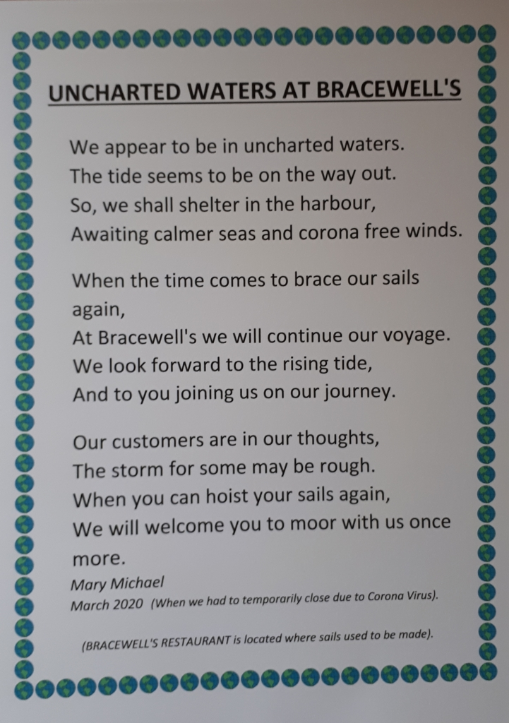 Uncharted Waters photo